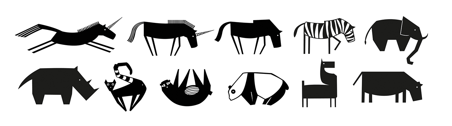 Yakna animals