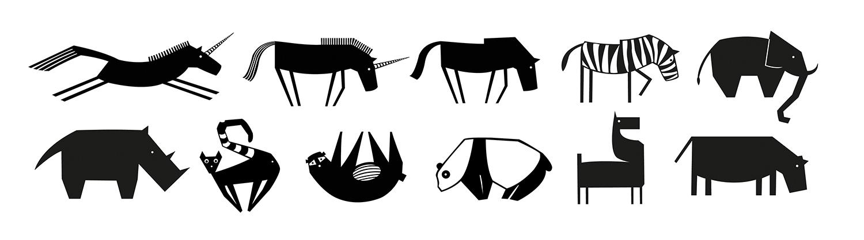 Yakna animals