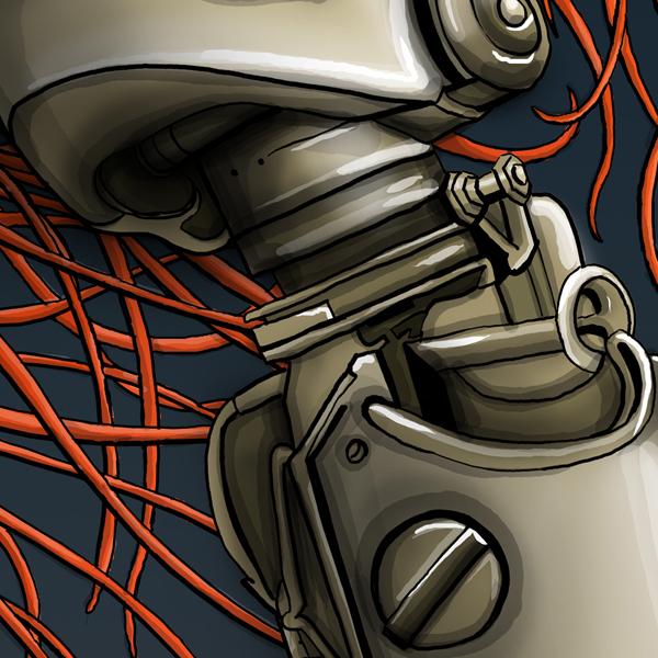 liana tessyra_robotic elbow