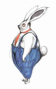 rabbit couple 2b