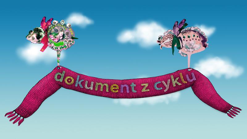My creative world -dokument. digital painting, 2009, 42x30 cm
