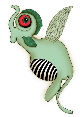 chobotnatka