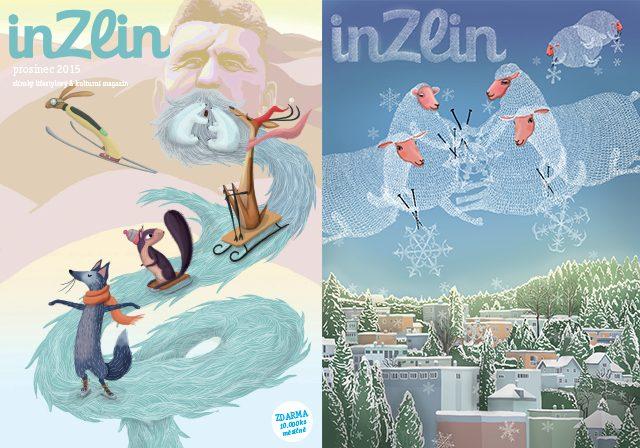 InZlin magazine