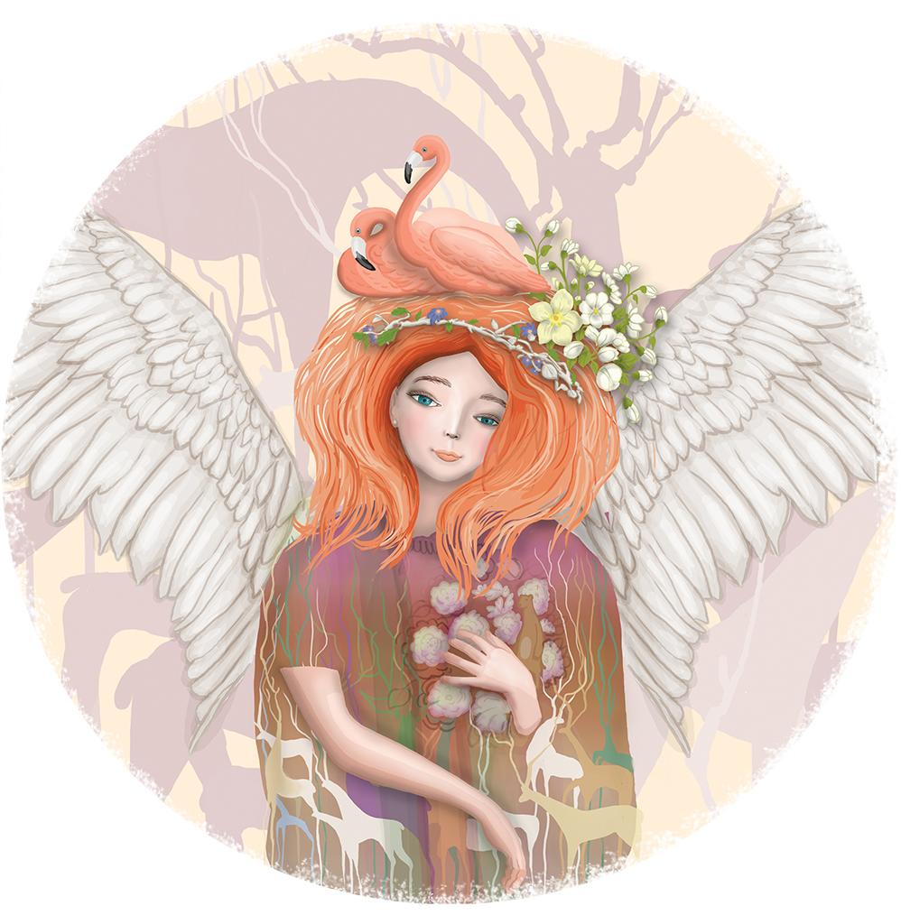 Angel_flamingo_web