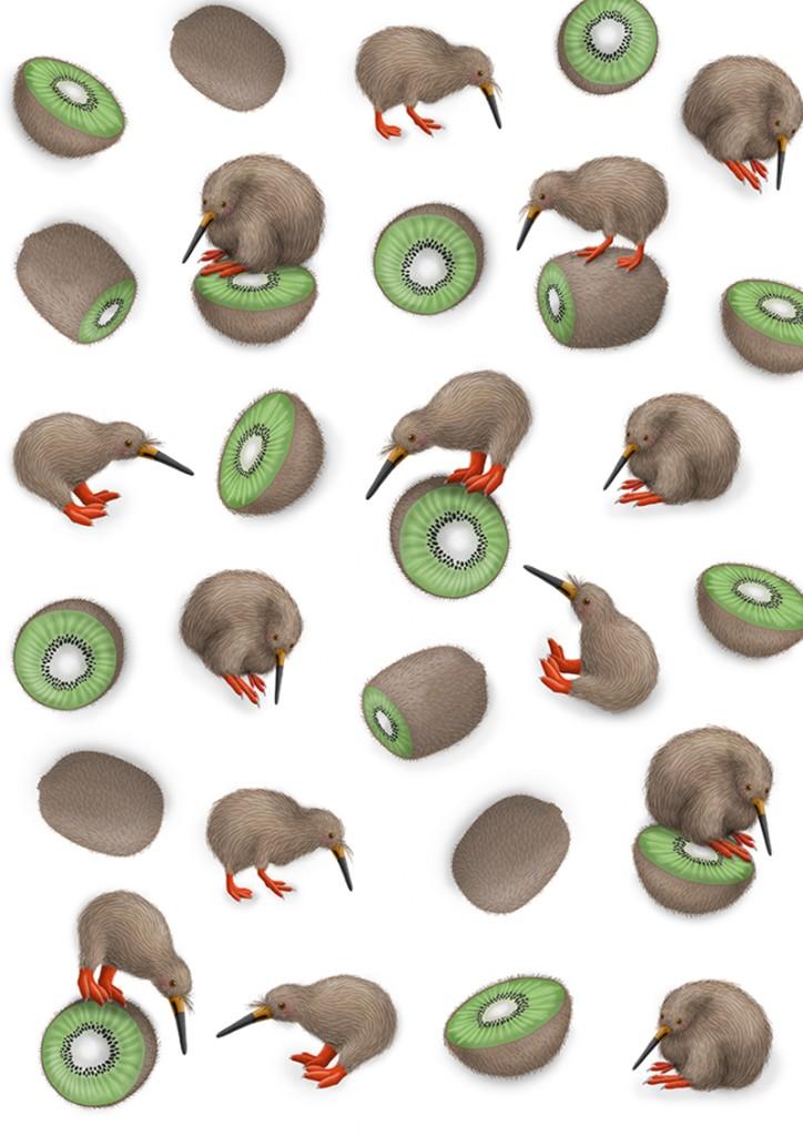 Kiwi_pattern