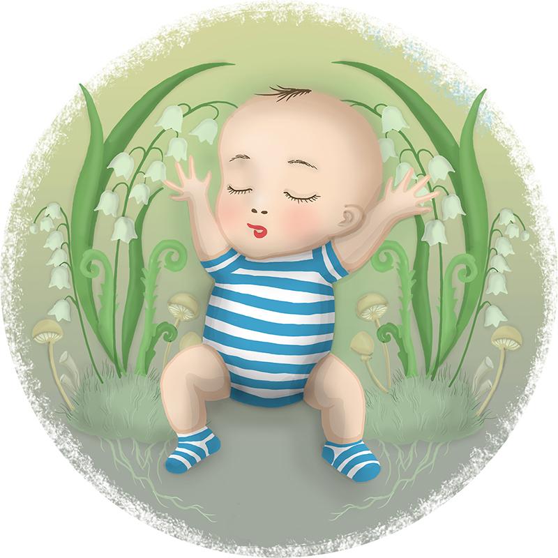 baby_spring_illustration