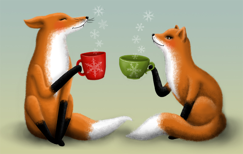 foxes love tea_web1