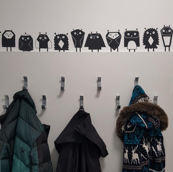 owl guadrians_hanger