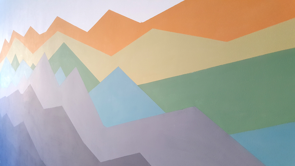 wallpainting_mountains