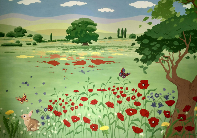 wall_painting_meadow